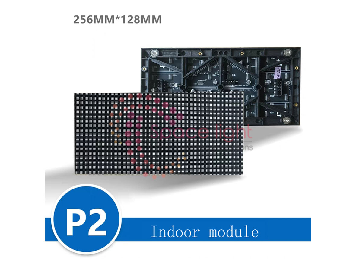 Tấm Module Led Indoor P2