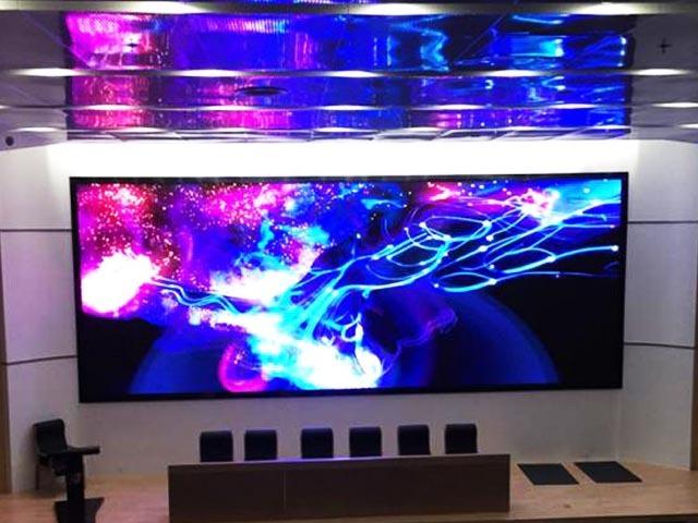 màn hình led p4