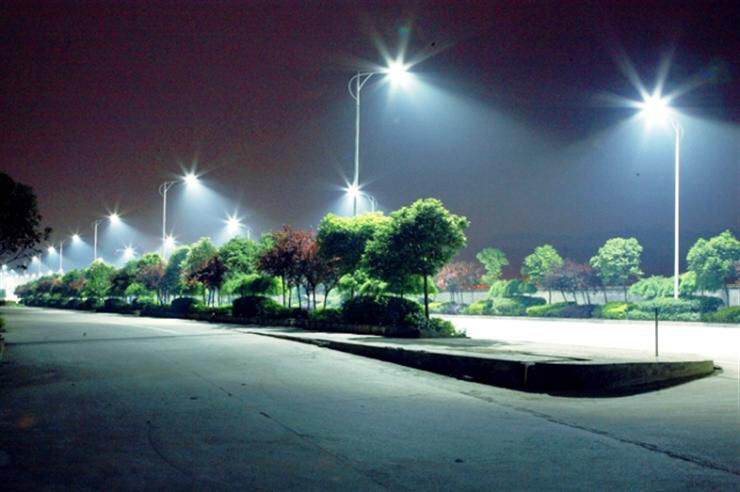 Đèn LED Chiếu Sáng Ngoài Trời Tp.HCM