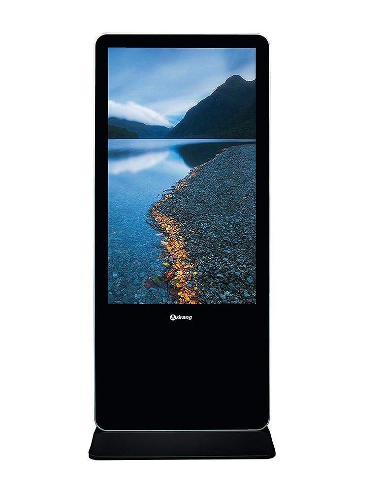 Màn hình quảng cáo LCD chân đứng 55 inch