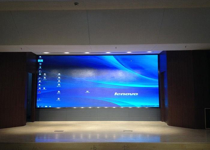 Những điều cần biết về màn hình LED P3 indoor