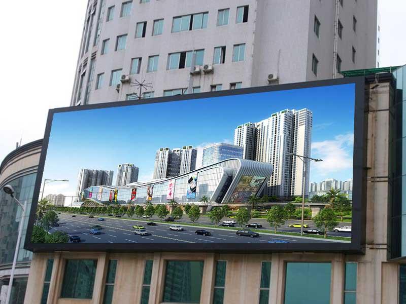 Địa chỉ bán màn hình LED giá rẻ 2020 uy tín tại Tp.Hồ Chí Minh
